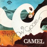 Cover Camel - The Snow Goose Part 1: The Snow Goose