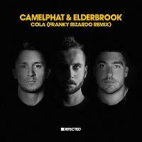 Cover CamelPhat & Elderbrook - Cola