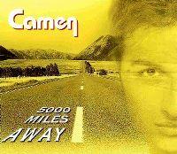 Cover Camen - 5000 Miles Away