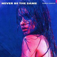 Cover Camila Cabello - Never Be The Same