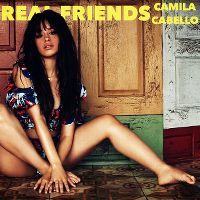 Cover Camila Cabello - Real Friends