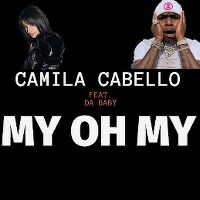 Cover Camila Cabello feat. DaBaby - My Oh My