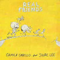 Cover Camila Cabello feat. Swae Lee - Real Friends