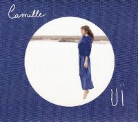 Cover Camille - Ouï