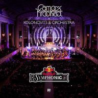 Cover Camo & Krooked, Christian Kolonovits & Max Steiner Orchestra - Red Bull Symphonic