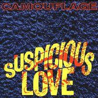 Cover Camouflage - Suspicious Love