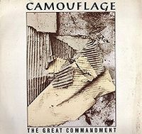 Cover Camouflage - The Great Commandment