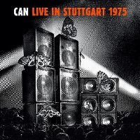 Cover Can - Live In Stuttgart 1975