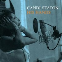Cover Candi Staton - His Hands