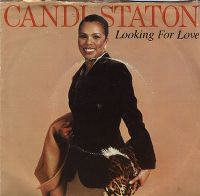 Cover Candi Staton - Looking For Love