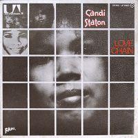 Cover Candi Staton - Love Chain