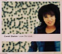 Cover Candi Staton - Love On Love
