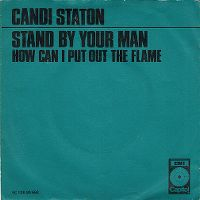 Cover Candi Staton - Stand By Your Man