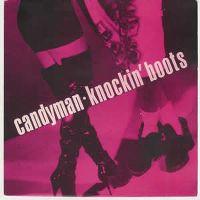 Cover Candyman - Knockin' Boots