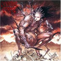 Cover Cannibal Corpse - Bloodthirst