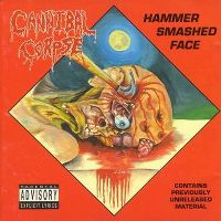Cover Cannibal Corpse - Hammer Smashed Face