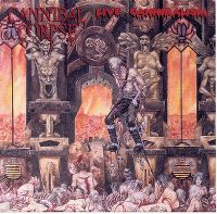Cover Cannibal Corpse - Live Cannibalism