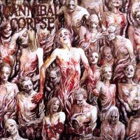 Cover Cannibal Corpse - The Bleeding