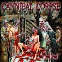 Cover Cannibal Corpse - The Wretched Spawn