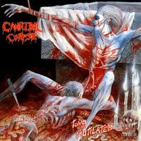 Cover Cannibal Corpse - Tomb Of The Mutilated