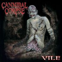 Cover Cannibal Corpse - Vile