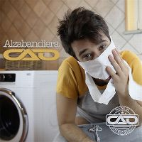 Cover CAO - Alzabandiera