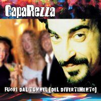 Cover Caparezza - Fuori dal tunnel