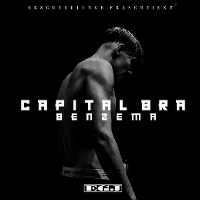 Cover Capital Bra - Benzema