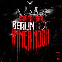 Cover Capital Bra - Berlin lebt immer noch