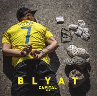 Cover Capital Bra - Blyat