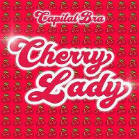 Cover Capital Bra - Cherry Lady