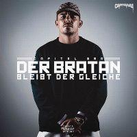 Cover Capital Bra - Der Bratan bleibt der gleiche