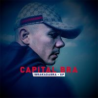 Cover Capital Bra - Ibrakadabra - EP