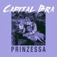 Cover Capital Bra - Prinzessa