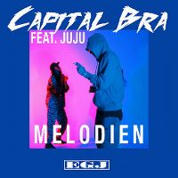 Cover Capital Bra feat. Juju - Melodien
