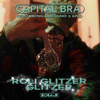 Cover Capital Bra feat. Luciano & Eno - Roli Glitzer Glitzer