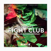 Cover Capital Bra feat. Samra & AK Ausserkontrolle - Fightclub