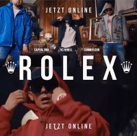 Cover Capital Bra feat. Summer Cem & KC Rebell - Rolex
