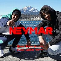 Cover Capital Bra feat. Ufo361 - Neymar