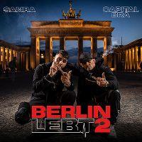 Cover Capital Bra & Samra - Berlin lebt 2