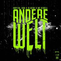 Cover Capital Bra x Clueso x KC Rebell - Andere Welt