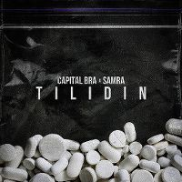 Cover Capital Bra x Samra - Tilidin