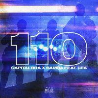 Cover Capital Bra x Samra & Lea - 110