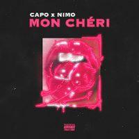 Cover Capo & Nimo - Mon chéri