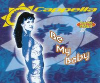 Cover Cappella - Be My Baby