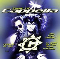 Cover Cappella - Best Of Cappella
