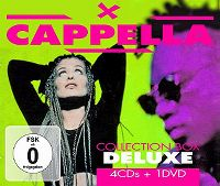 Cover Cappella - Collection Box Deluxe