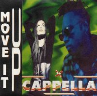 Cover Cappella - Move It Up