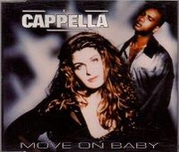 Cover Cappella - Move On Baby