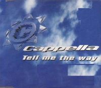 Cover Cappella - Tell Me The Way